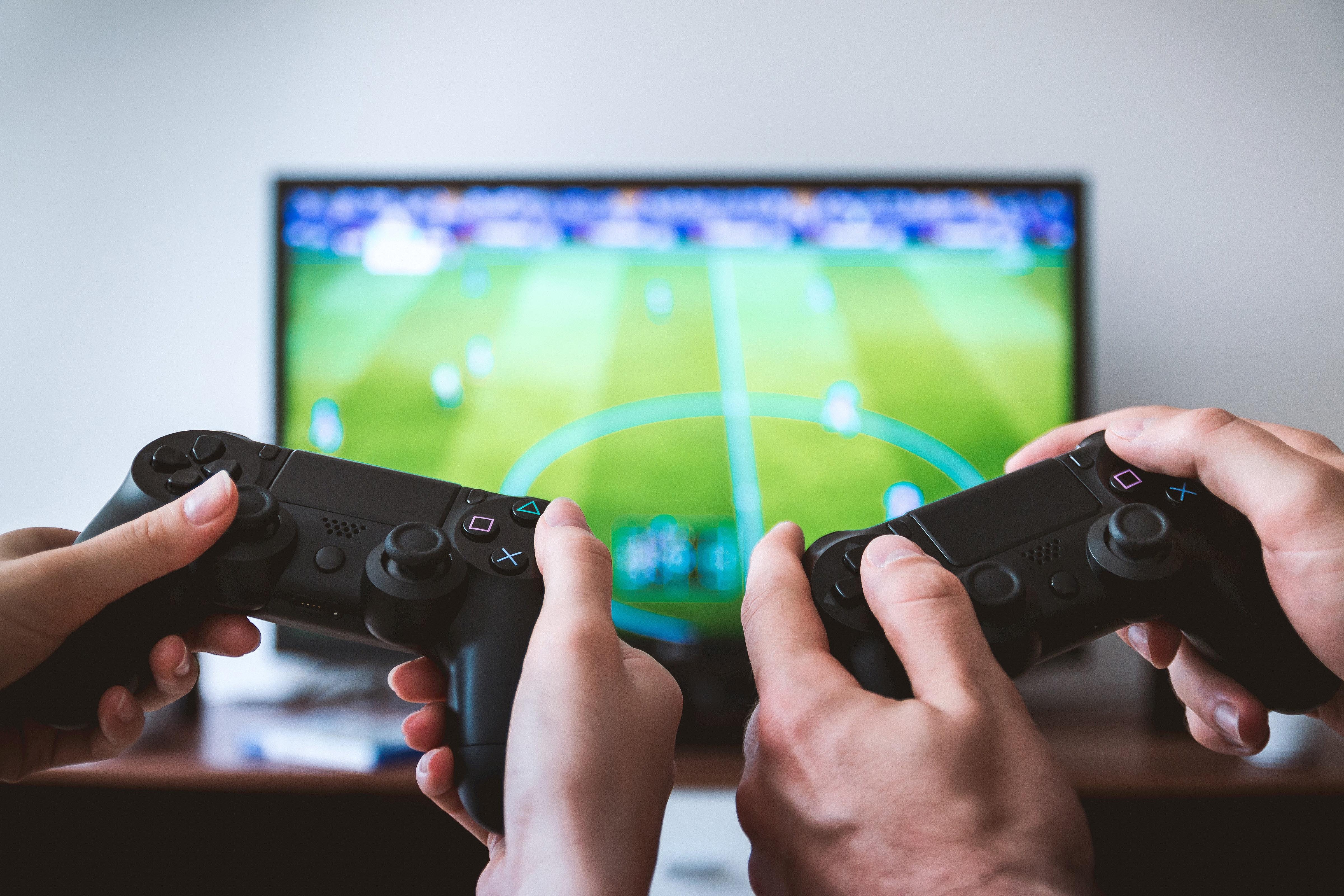 Najpopularniejsze akcesoria ze świata komputerowego Gamingu
